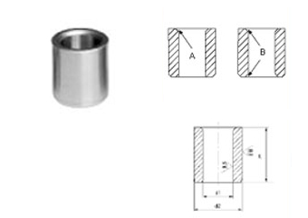 canons-percage-cylindriques